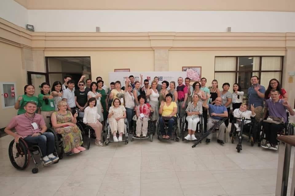 В онлайн-режиме состоялось рабочее совещание под председательством вице-министра труда с социальной защиты населения РК Ерлана Аукенова.
