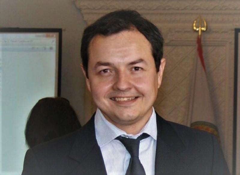Вениамин Алаев