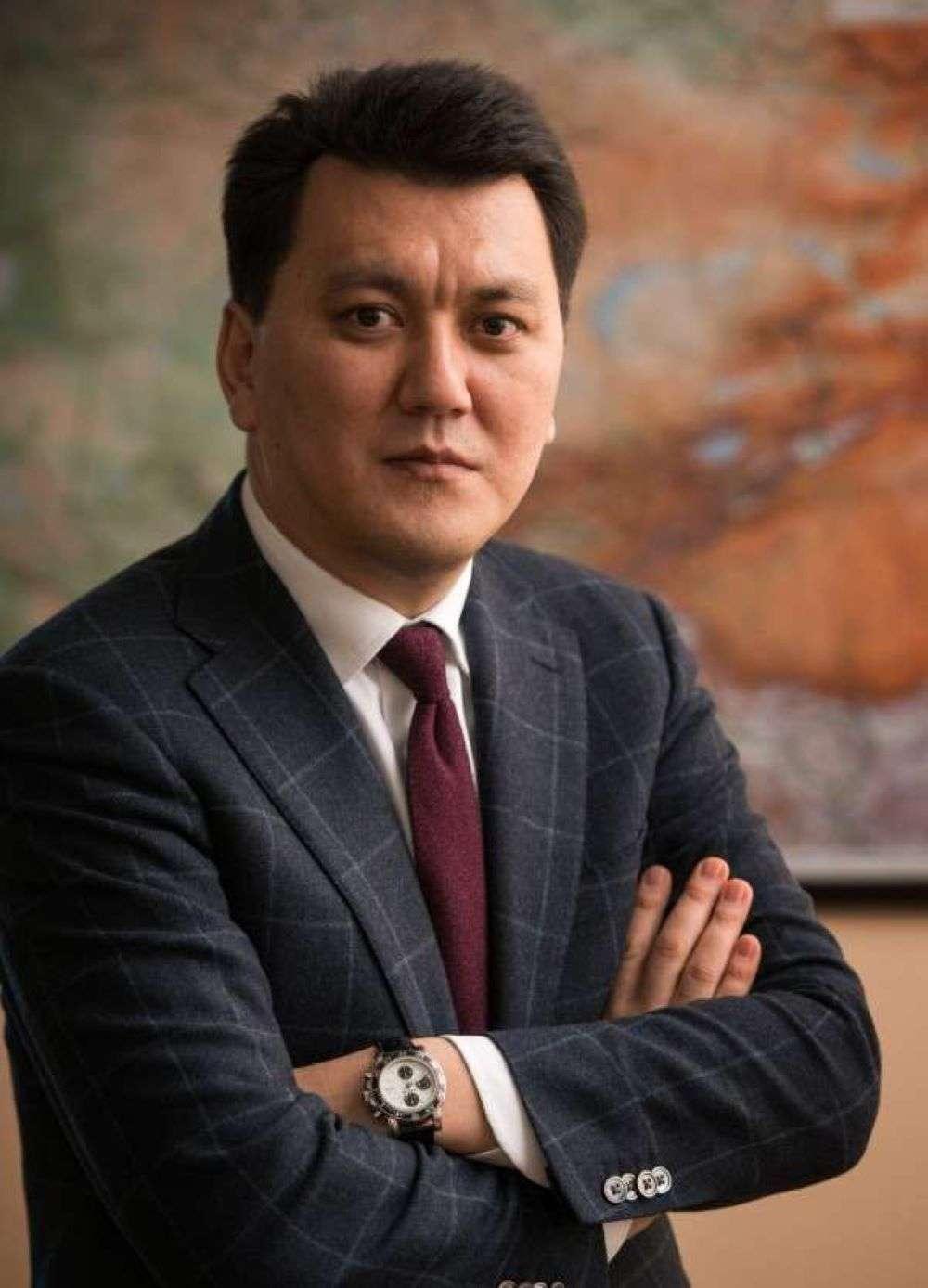 Ерлан Карин назначен помощником президента Казахстана