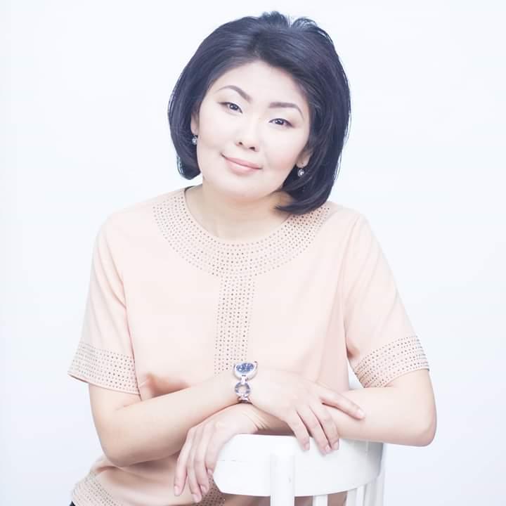 Шакибаева Айгуль