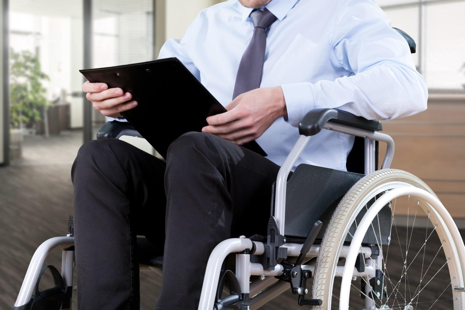Какие возможности создаются для трудоустройства лиц с инвалидностью