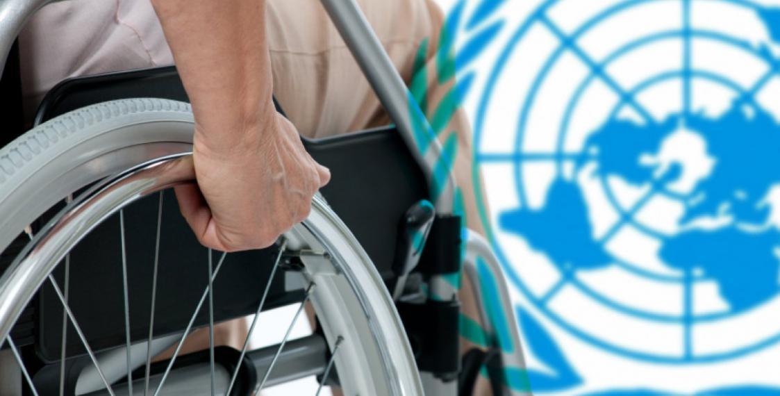 В ООН разработали рекомендации по доступу инвалидов к правосудию