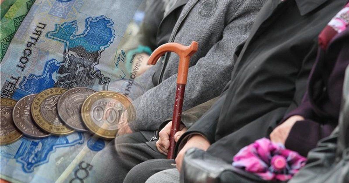 216 тысяч пенсионеров получат единовременную выплату ко Дню пожилых