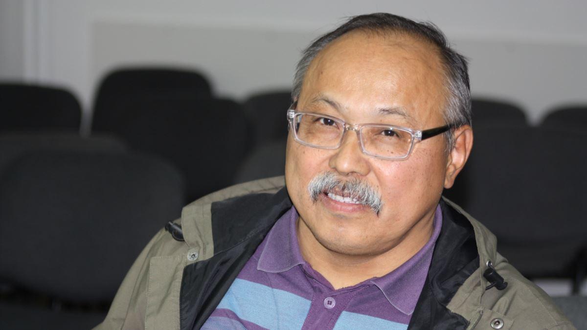 Кайрат Есмуратович Иманалиев